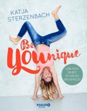 Kurmeinung zu Be YOUnique von Katja Sterzenbach