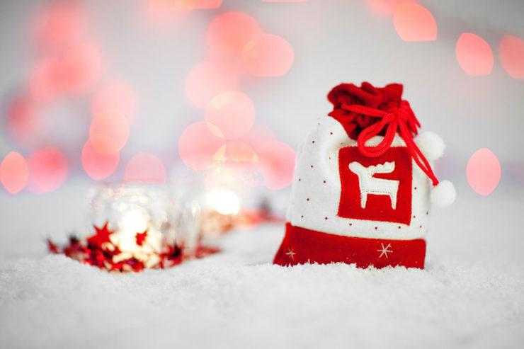 Tipps: dem Weihnachtsstress entgegenwirken