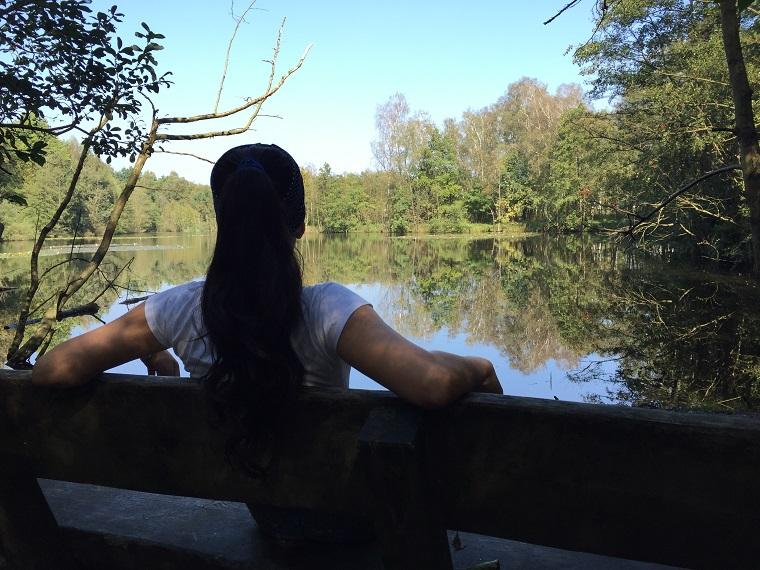 sieben Gedanken halten uns vom Leben ab