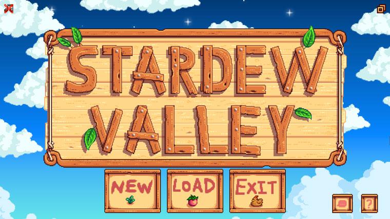 Stardew Valley = Harvest Moon 2.0?