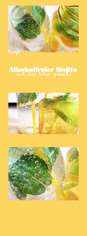 pinterest alkoholfrei mojito