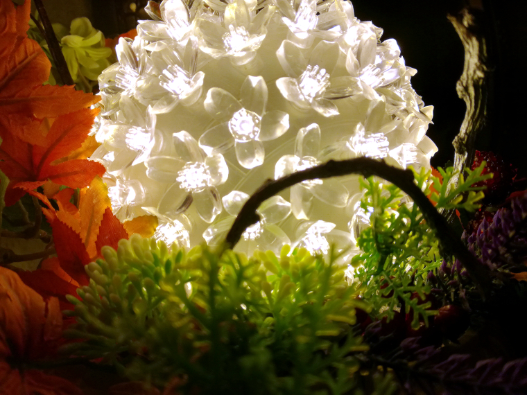 Leuchtdeko selbst basteln | DIY