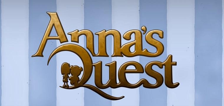 Anna's Quest – Märchenstunde mit Daedalic