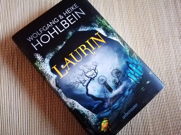 Rezension zu Laurin von Wolfgang Hohlbein und Heike Hohlbein