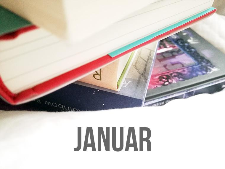 Kurzrezensionen zu den Januarempfehlungen