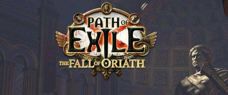 Path of Exile – Gratisspiel mit Klasse