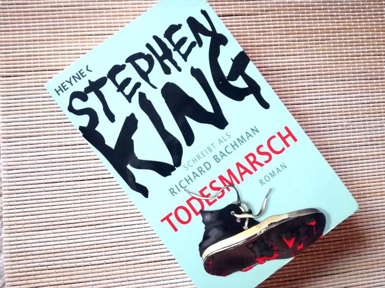 Kurzmeinung Stephen King Todesmarsch
