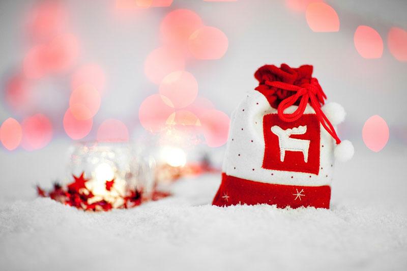 Weihnachtsstress vermeiden