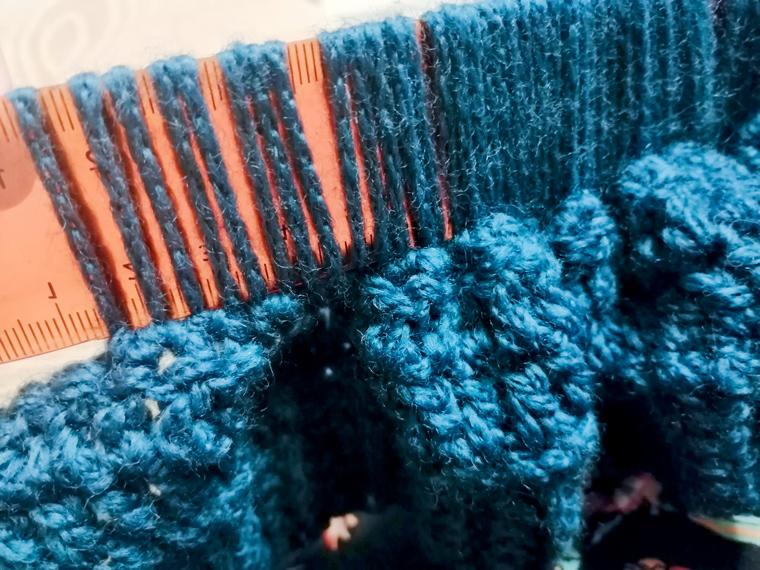 Loop Stitch Erfahrung