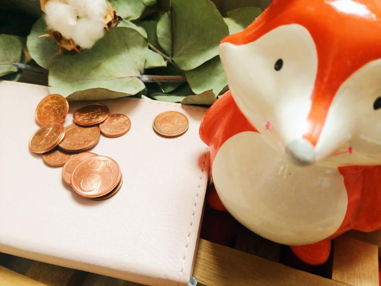 Wie kann man Geld sparen?