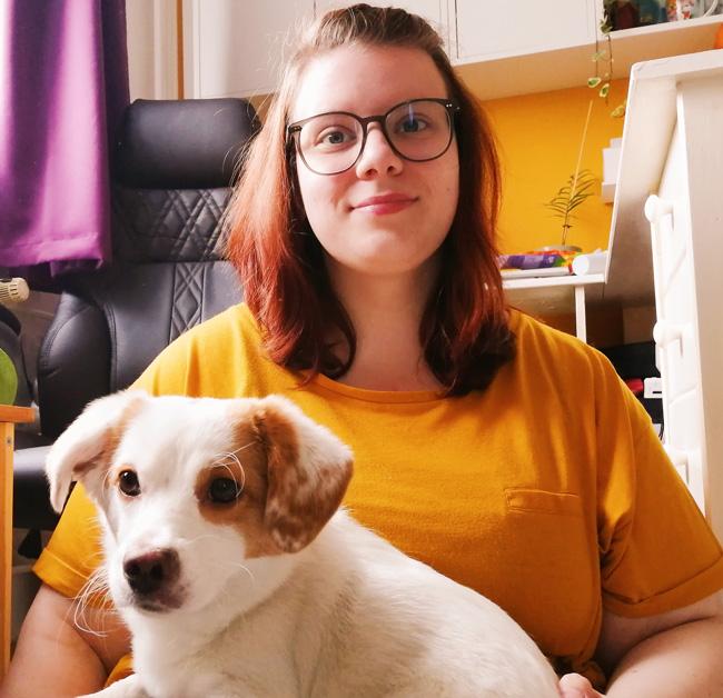 Sarah Ewert Elephanted Job mit Sinn finden und Geld verdienen