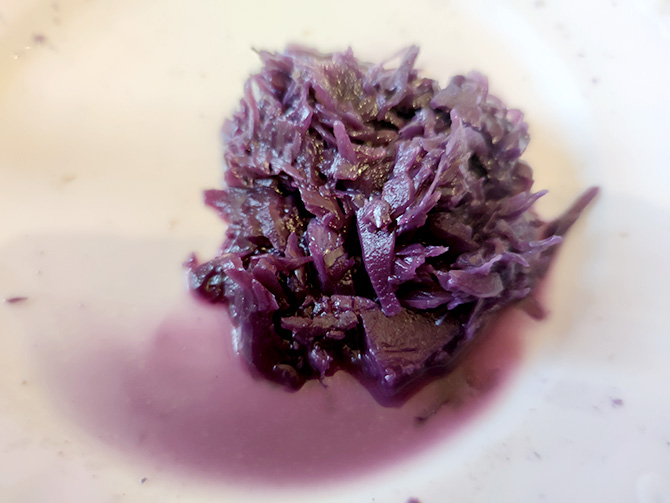 Einfaches Rotkohl-Rezept selbst kochen