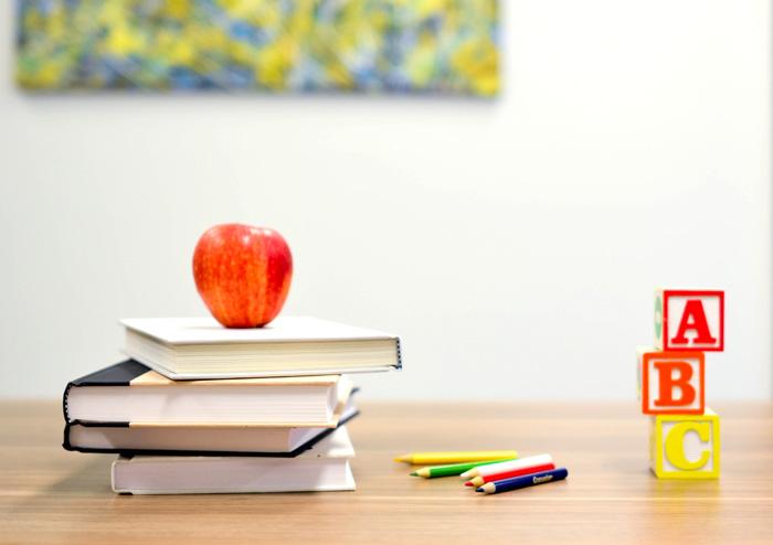 Gute Vorsätze mit und für Kinder und für die Schule