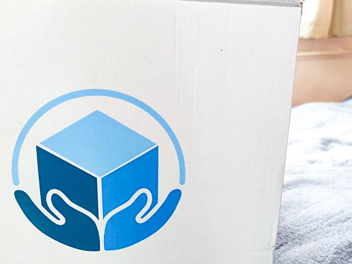 Pflegebox als unterstützendes Pflegehilfsmittel